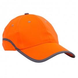 Odblaskowa czapka BE ACTIVE