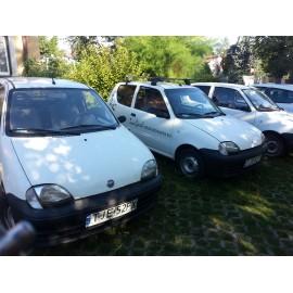 Wypożyczalnia samochodów - Jędrzejów