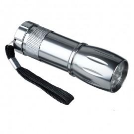 9-DIODOWA LATARKA LED