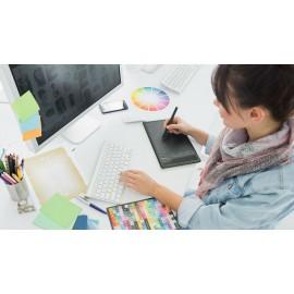 Grafik - wykonywanie projektów graficznych