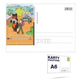 Karty pocztowe