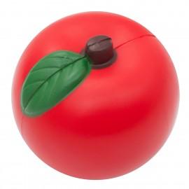Antystres Apple, czerwony