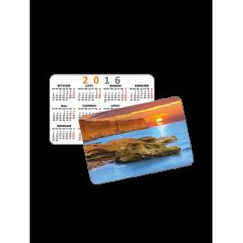 Kalendarze listkowe