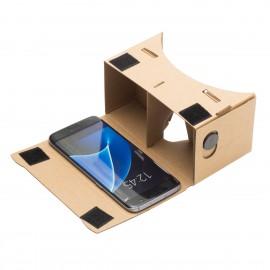 Gogle do wirtualnej rzeczywistości Specter, beżowy