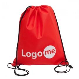 Plecak promocyjny New Way, czerwony
