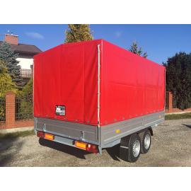EURO B-2600/1/E5 JĘDRZEJÓW