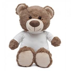 Maskotka Duży Miś BIG TEDDY , brązowy