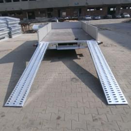 Najazdy 2,5 m  (2szt.)