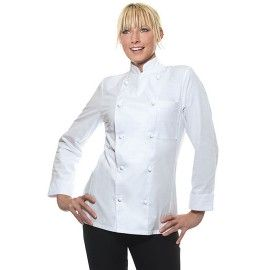 Ladies-Chef Jacket Lara