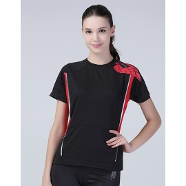 Ladies Training Shirt