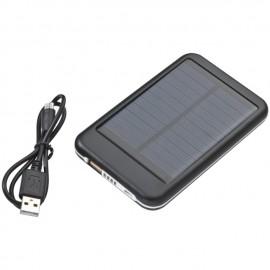Power bank solarny PHILADELPHIA 4000mAh