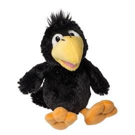 Plush Raven Karl