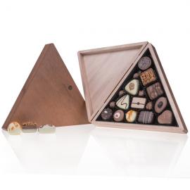 Choco Triangle - pralinki
