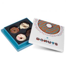 4 American Donuts