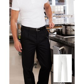 Chef-Trousers