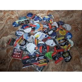 Zawieszki zapachowe samochodowe z LOGO Twojej firmy