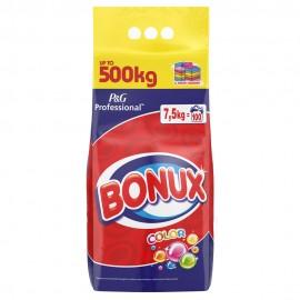 proszek Bonux Expert Color 7,5 kg