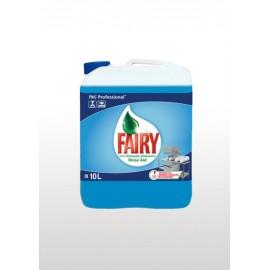 Fairy Skoncentrowany preparat w płynie do płukania naczyń (krótki cykl zmywania) 10l