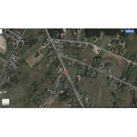 Billboard Kielce / 12 m2 / (Miedziana Góra ul. Łódzka), strona A1