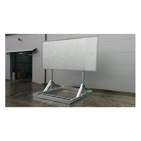 Konstrukcje billboardowe